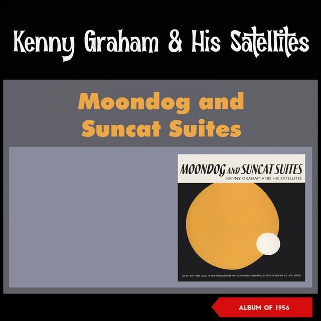Moondog and Suncat Suite