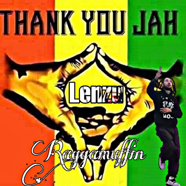 THANK YOU JAH