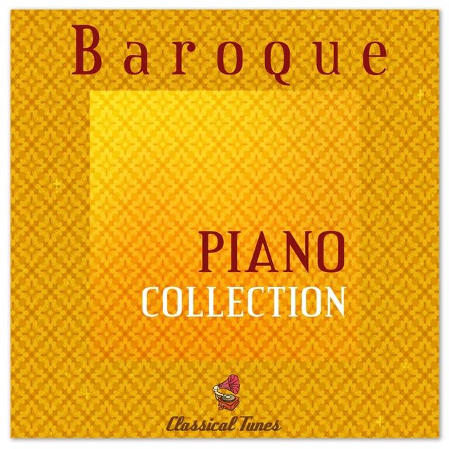 Baroque Piano Collection