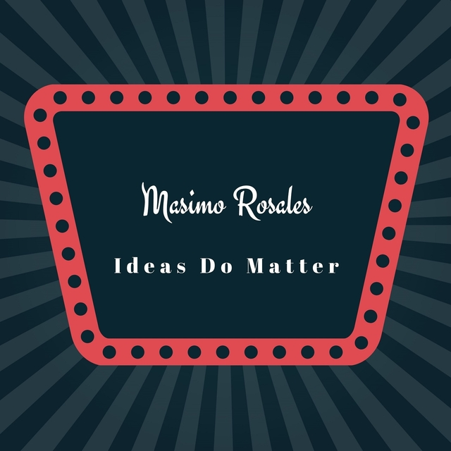 Ideas Do Matter