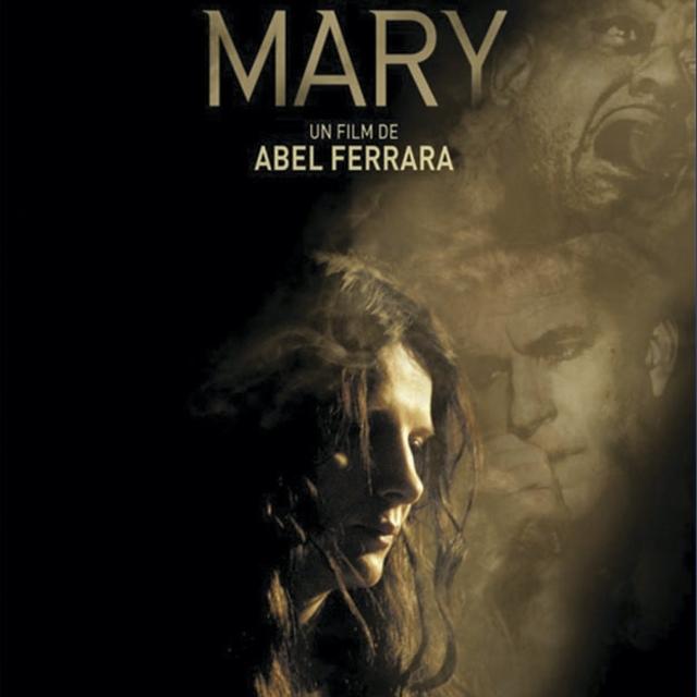 Couverture de Mary