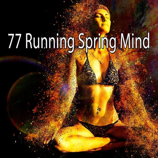 Couverture de 77 Running Spring Mind