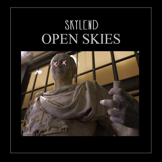 Opens Skies