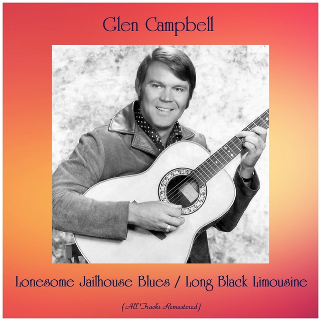Lonesome Jailhouse Blues / Long Black Limousine