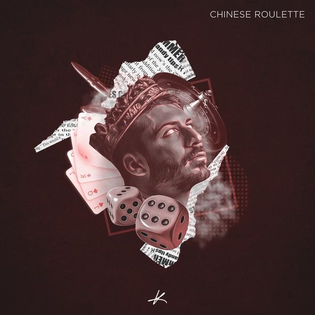 Couverture de Chinese Roulette