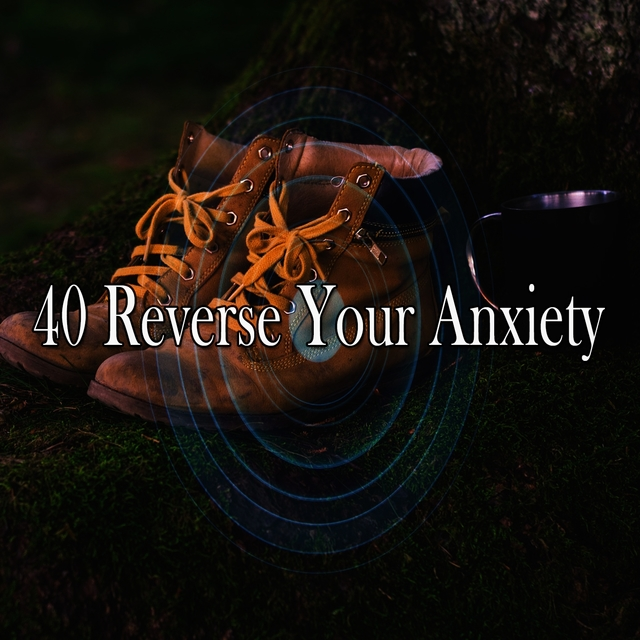 40 Reverse Your Anxiety