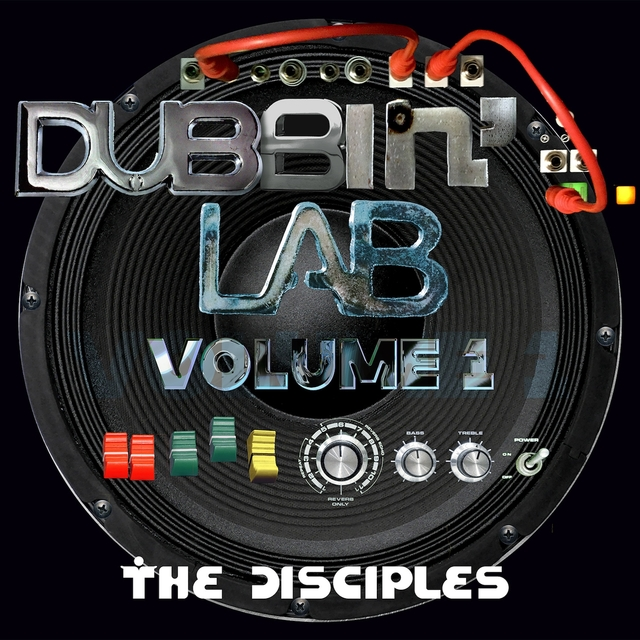 Dubbin' Lab, Vol. 1