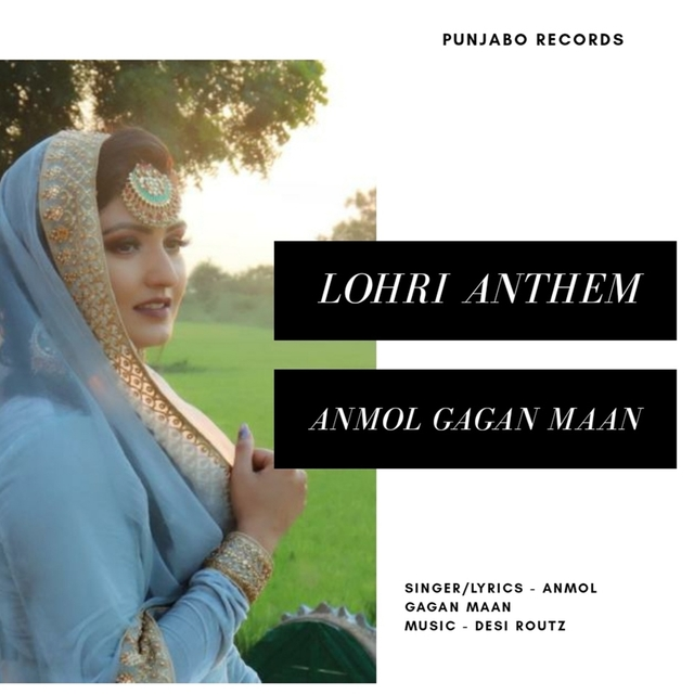 Lohri Anthem