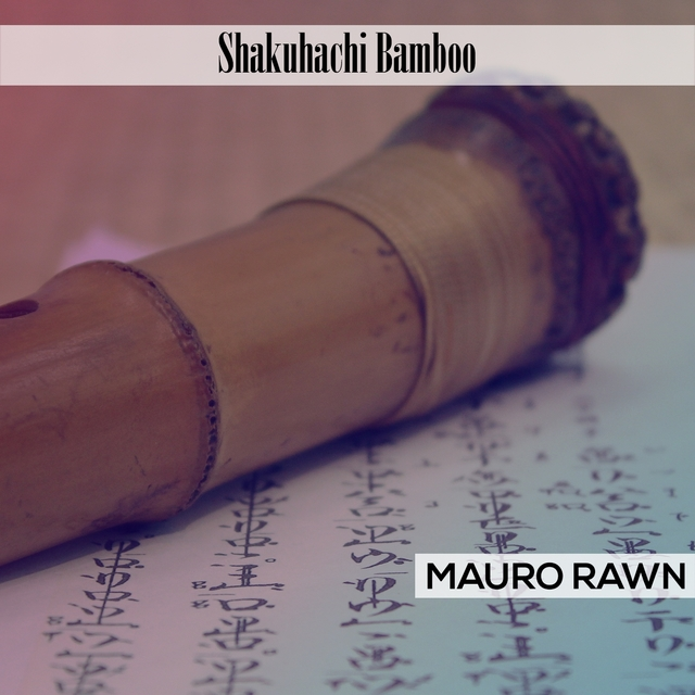 Shakuhachi Bamboo