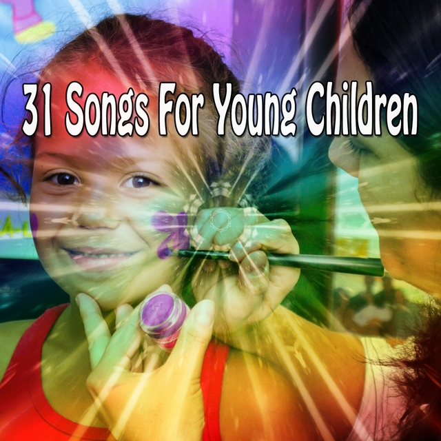 31 Songs for Young Children