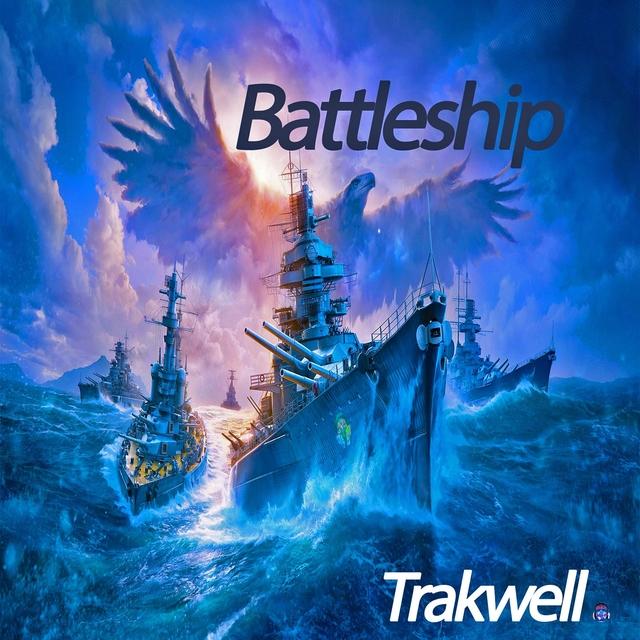 Couverture de Battleship