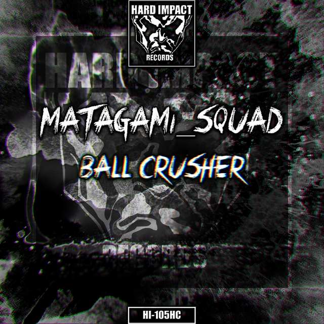 Ball Crusher