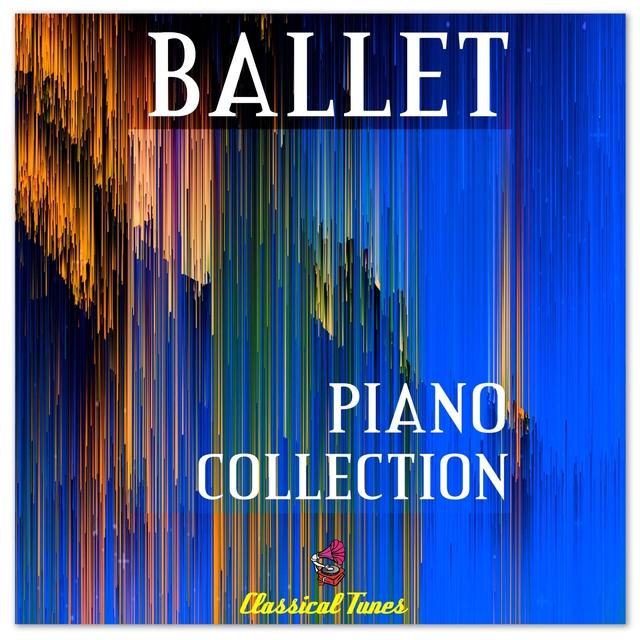 Ballet Piano Collection