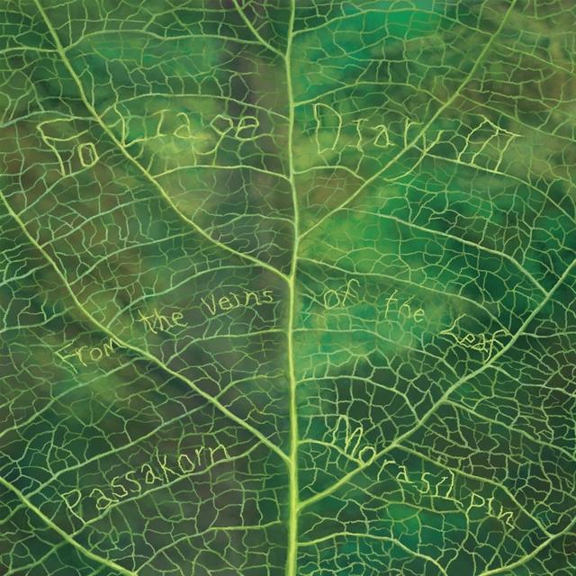 Foliage Diary III
