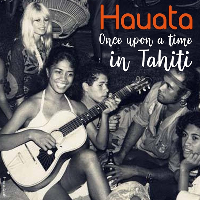 Once Upon A Time In Tahiti