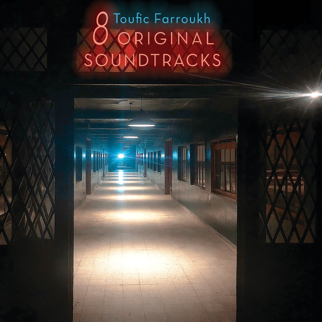8 Original Soundtracks