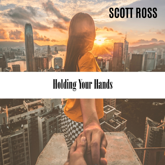 Holding Your Hands