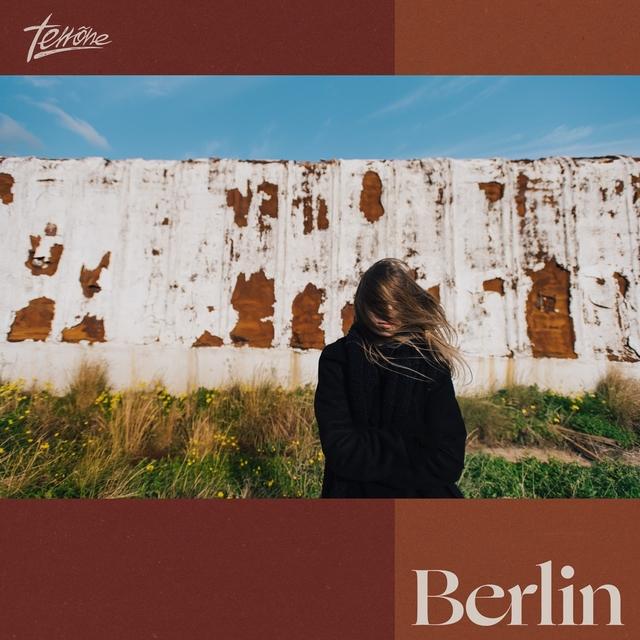 Couverture de Berlin