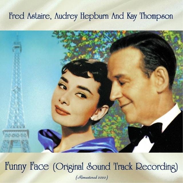 Funny Face (Original Sound Track Recording)