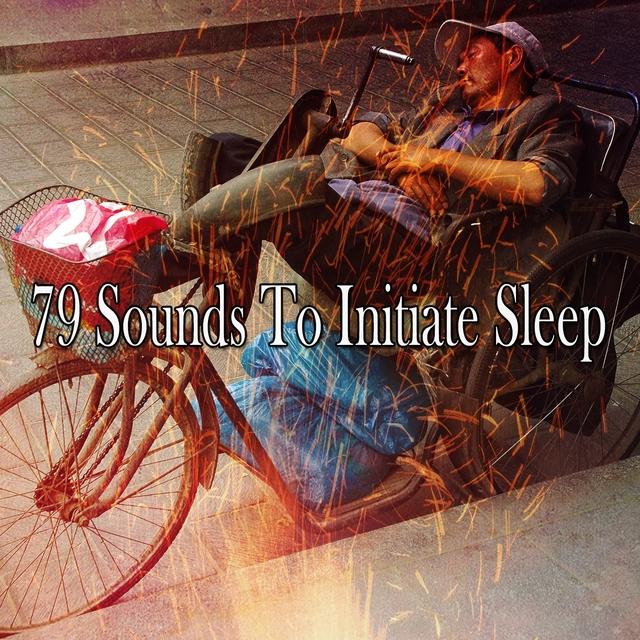 79 Sounds to Initiate Sleep