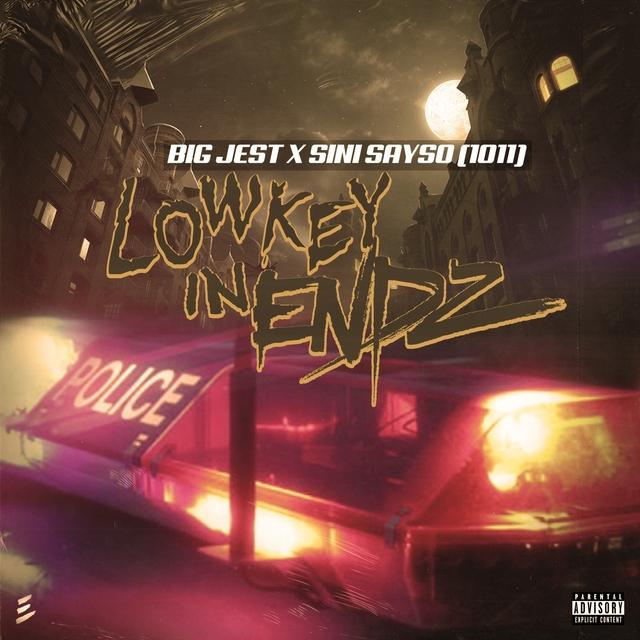 Lowkey in Endz