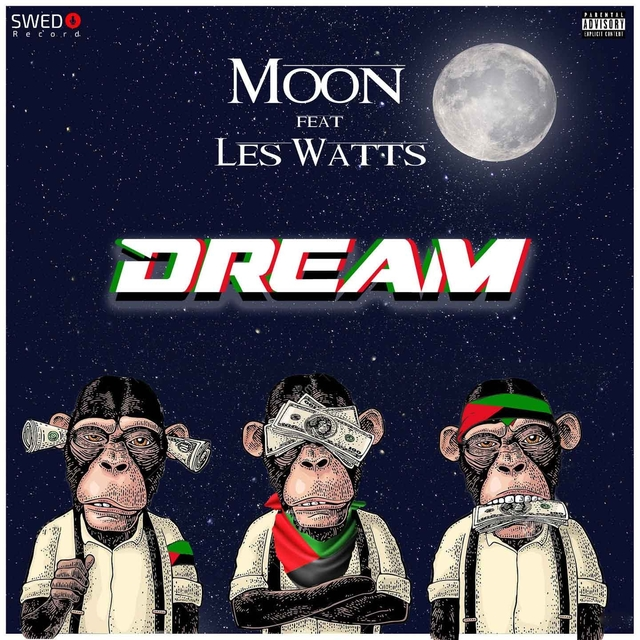 Couverture de Dream
