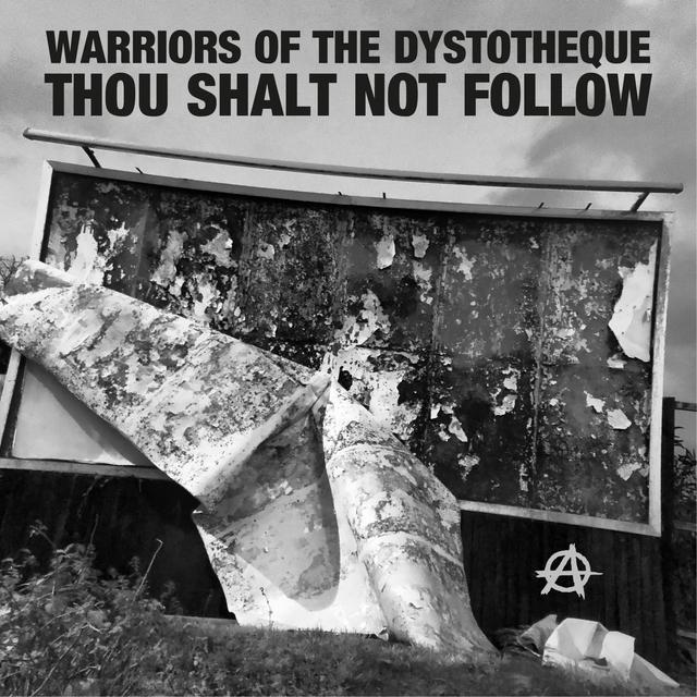 Thou Shalt Not Follow