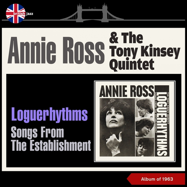 Loguerhythms - Songs from the Establishment