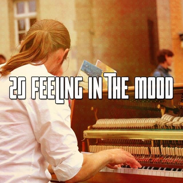 20 Feeling in the Mood