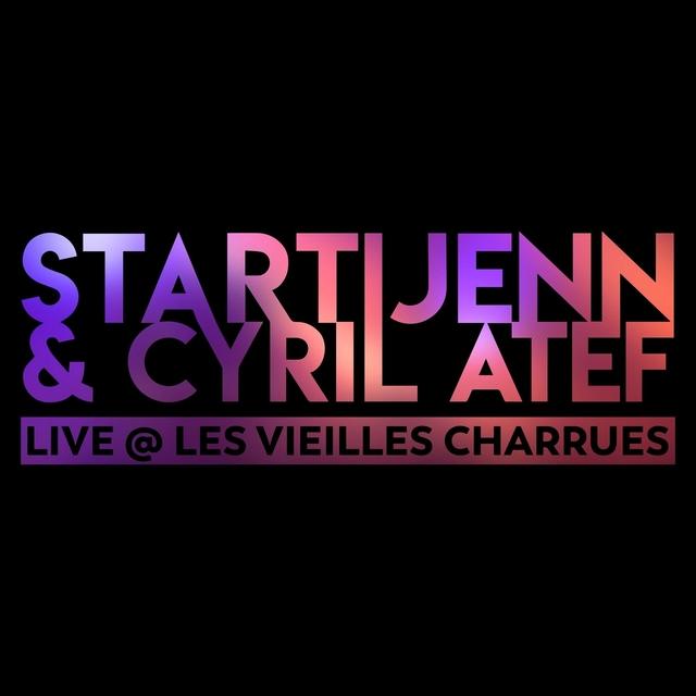 Live @ Les Vieilles Charrues