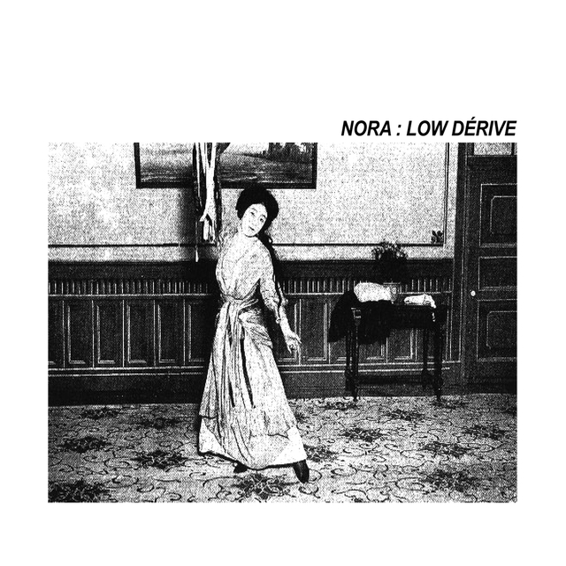 Couverture de Nora