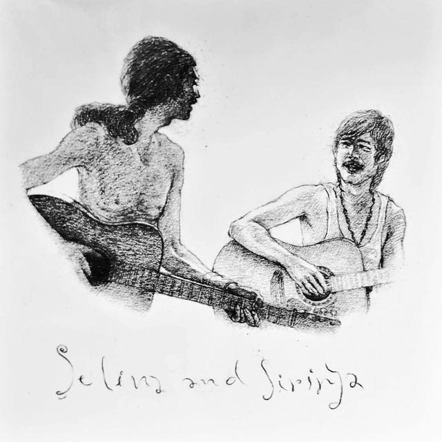 Selina and Sirinya