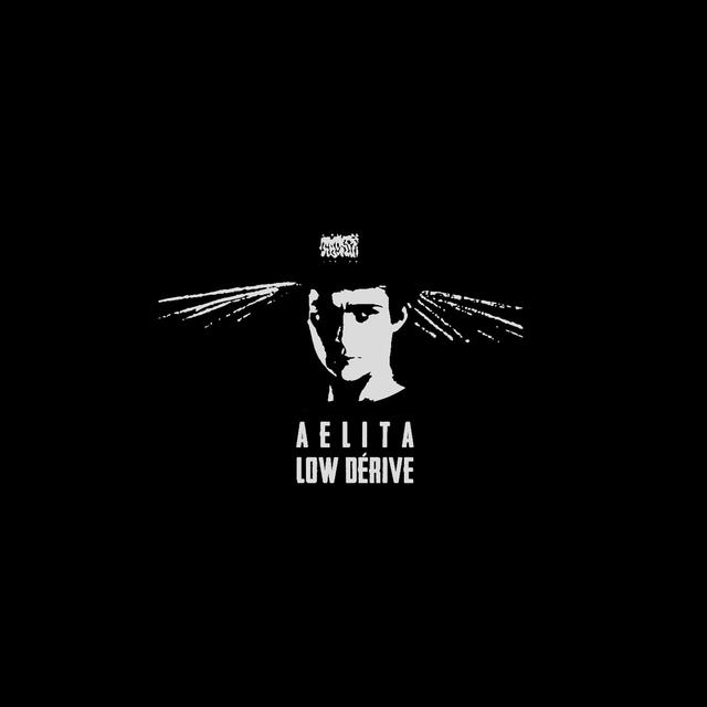 Couverture de Aelita