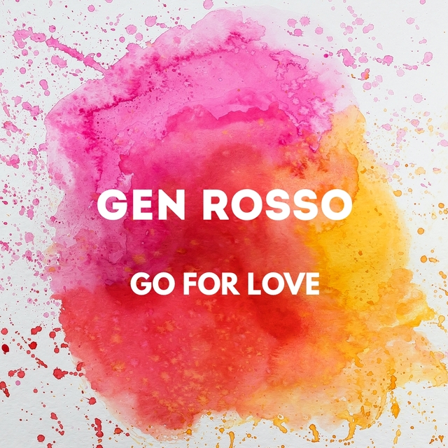 Couverture de Go for Love