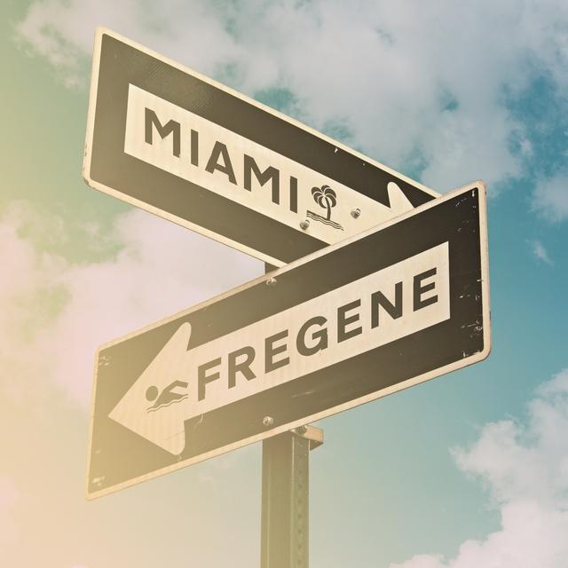 Miami a Fregene