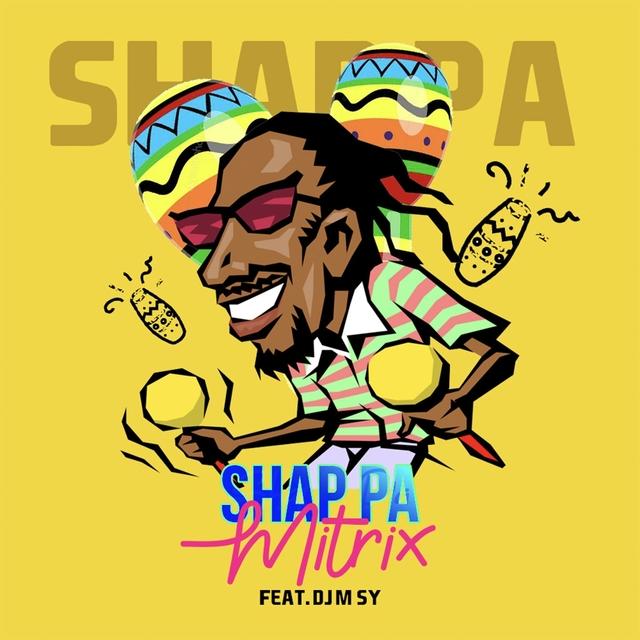Shap pa