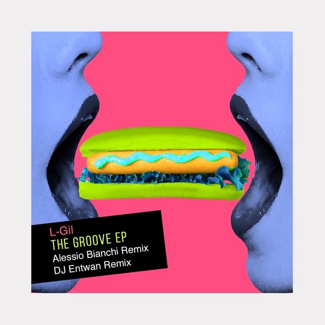 Couverture de The Groove