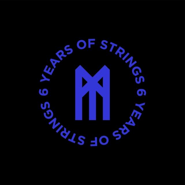 6 Years of Strings Music