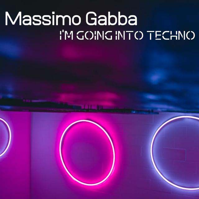 I'm Going into Techno