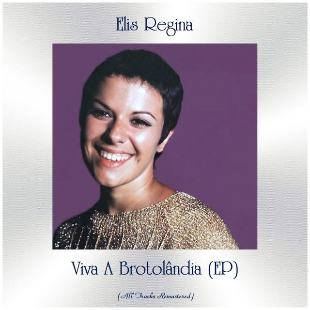 Viva A Brotolândia (EP)