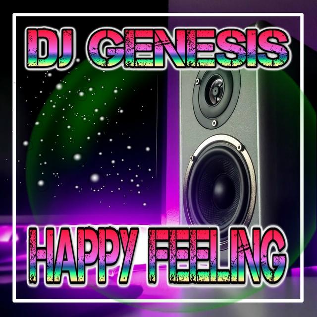 Couverture de Happy Feeling