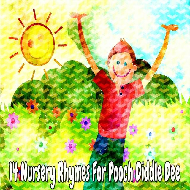 14 Nursery Rhymes for Pooch Diddle Dee