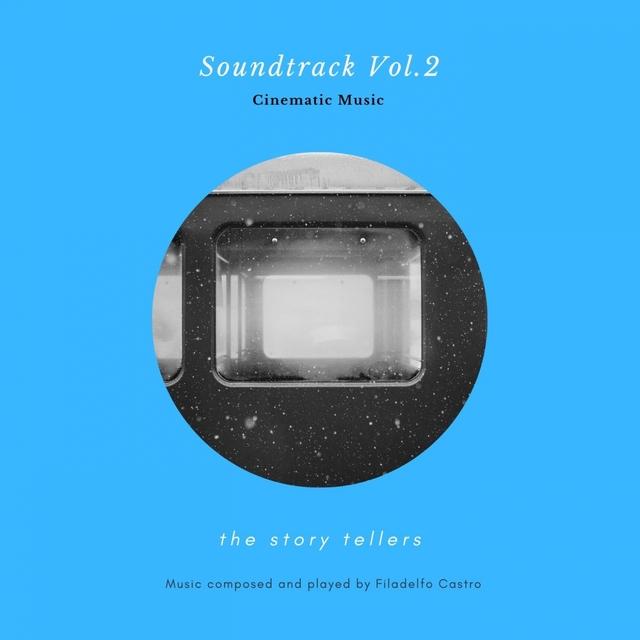 Cinematic Music - Soundtrack Vol. 2