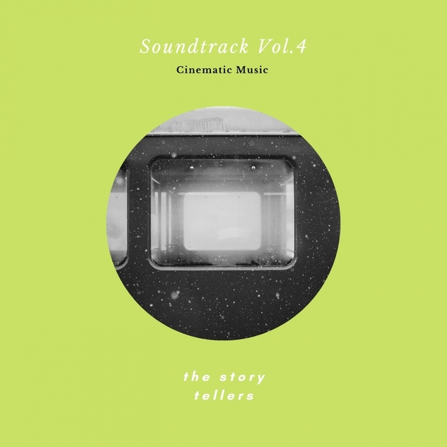 Cinematic Music - Soundtrack Vol. 4