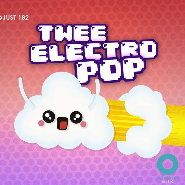 Couverture de Twee Electro Pop