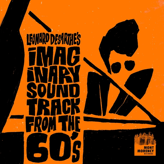 Imaginary Soundtrack from the 60's