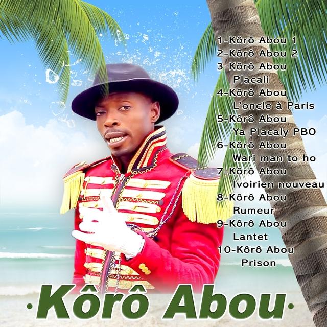 Koro Abou