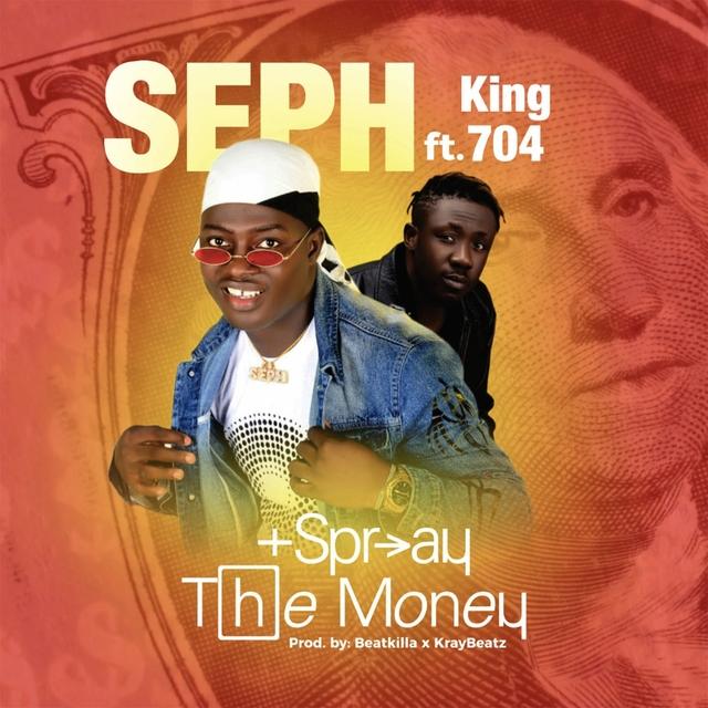 Spray the Money