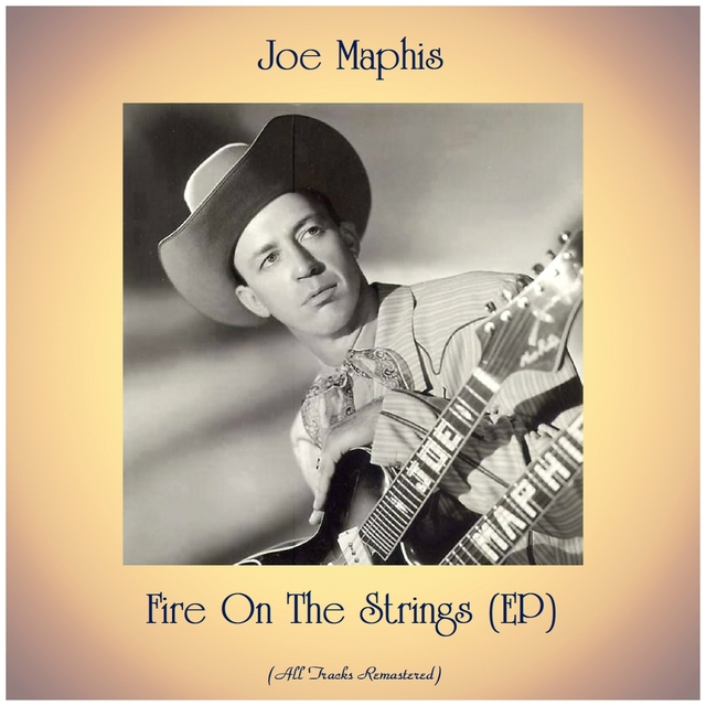 Fire On The Strings (EP)