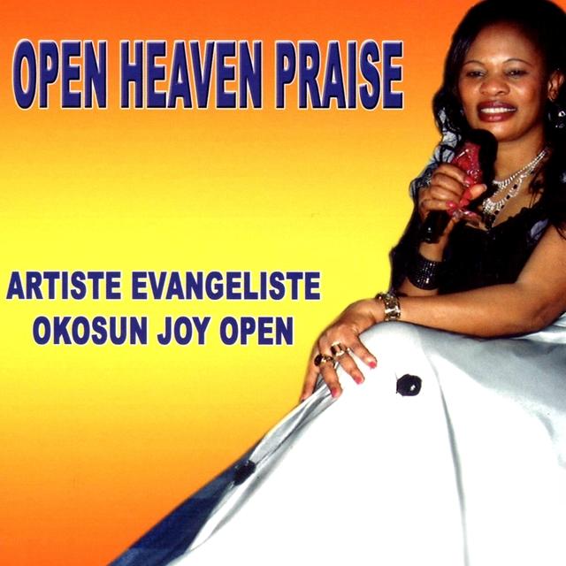 Open Heaven Praise